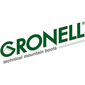 Gronell logo